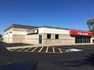 Story County Commercial For Sale: 125 Kitty Hawk Drive