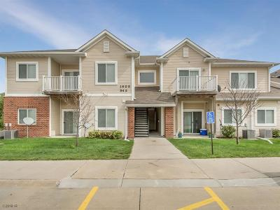 Ankeny Condo/Townhouse For Sale: 1805 SW White Birch Circle #8