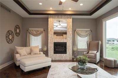 Ankeny Single Family Home For Sale: 8736 NW 27th Court