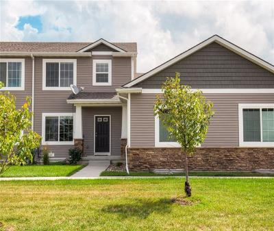Waukee Condo/Townhouse For Sale: 1113 SE Williams Court