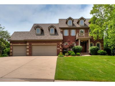 Waukee Single Family Home For Sale: 610 SE Woodcrest Drive