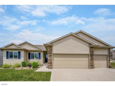 Urbandale Single Family Home For Sale: 4115 143rd Court