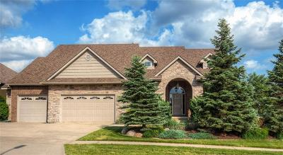 Urbandale Single Family Home For Sale: 4219 161st Street