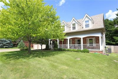 West Des Moines Single Family Home For Sale: 905 54th Street
