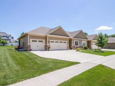 Altoona Condo/Townhouse For Sale: 915 Eagle Creek Boulevard SW