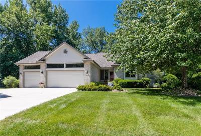 Des Moines Single Family Home For Sale: 2912 Caulder Avenue