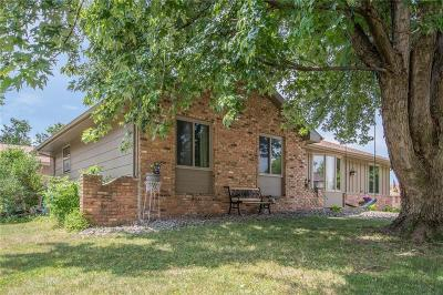Ankeny Single Family Home For Sale: 613 NW Nickolas Drive
