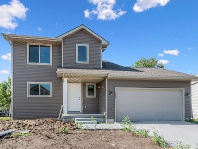 Altoona Single Family Home For Sale: 2008 2nd Street SW