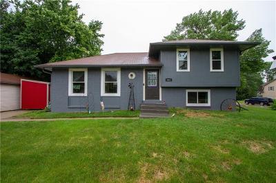 Altoona Single Family Home For Sale: 403 14th Avenue NW