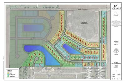 Ankeny Residential Lots & Land For Sale: 5101 NW 13th Street