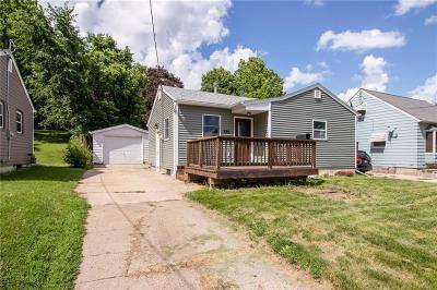 Des Moines Single Family Home For Sale: 225 Park Avenue