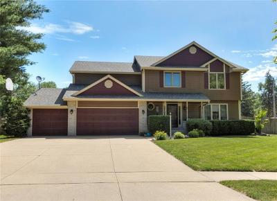 West Des Moines Single Family Home For Sale: 1001 57th Street