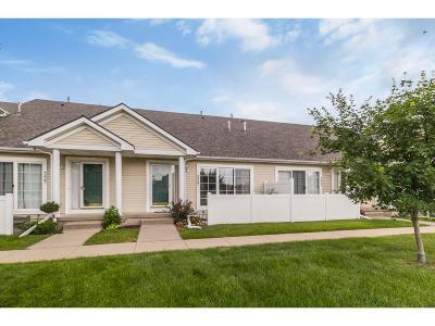 Grimes Condo/Townhouse For Sale: 329 SE Woodbine Drive