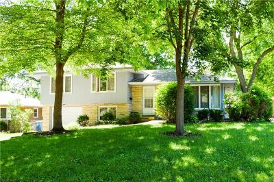 Des Moines Single Family Home For Sale: 3112 Shawnee Avenue