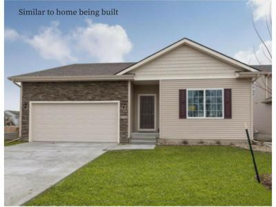 Des Moines Single Family Home For Sale: 4355 E 48th Street
