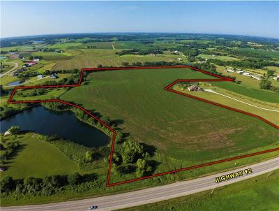 Indianola Residential Lots & Land For Sale: 92 Highway