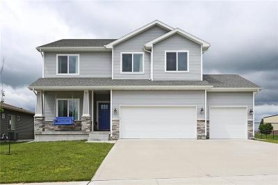 Bondurant Single Family Home For Sale: 516 4th Street SE