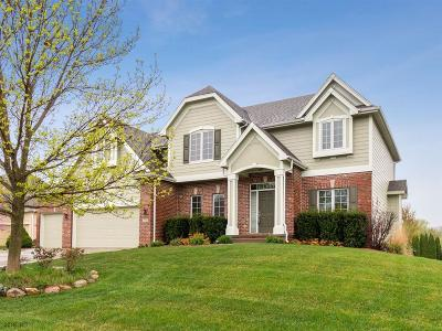 Ankeny Single Family Home For Sale: 616 NE Mission Court
