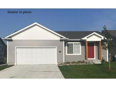 Des Moines Single Family Home For Sale: 4351 E 48th Street
