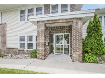 Story County Condo/Townhouse For Sale: 2316 Aspen Road #201