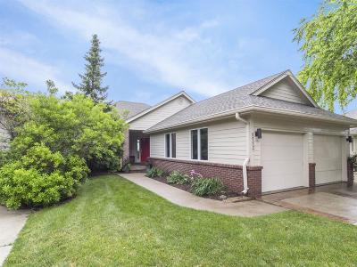 West Des Moines Condo/Townhouse For Sale: 1112 Glen Oaks Drive