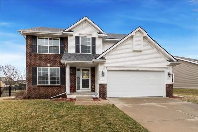 Urbandale Single Family Home For Sale: 4111 154th Street