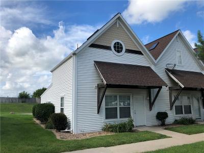 Altoona Condo/Townhouse For Sale: 1213 10th Avenue NW