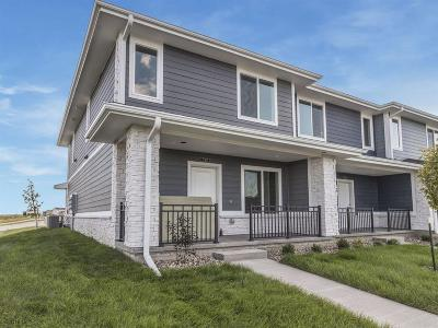 Waukee Condo/Townhouse For Sale: 790 SE Westown Parkway