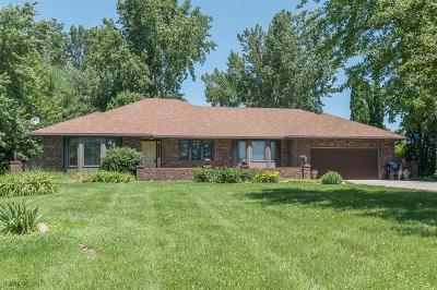 Altoona Single Family Home For Sale: 8344 NE 27th Avenue