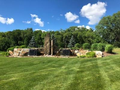 West Des Moines Residential Lots & Land For Sale: 7266 Eldorado Point
