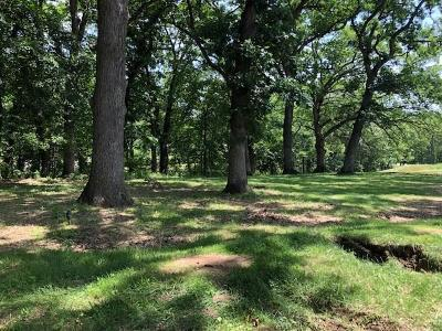 West Des Moines Residential Lots & Land For Sale: 3603 Oakmont Court