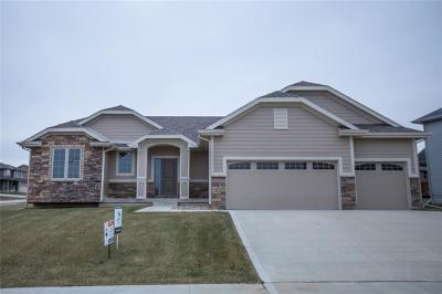 Clive Single Family Home For Sale: 16404 Horton Drive