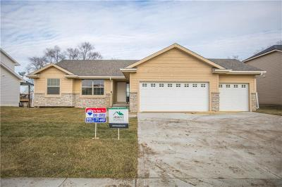 Adel Single Family Home For Sale: 918 Evans View Drive