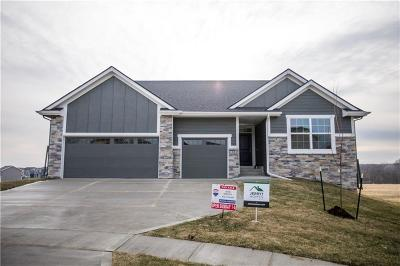 Adel Single Family Home For Sale: 1321 Powers Place