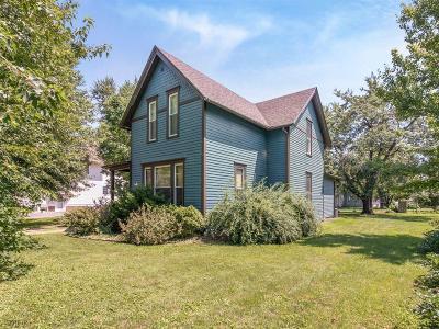Indianola Single Family Home For Sale: 609 E Salem Avenue