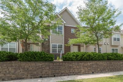 West Des Moines Condo/Townhouse For Sale: 6374 Beechtree Drive