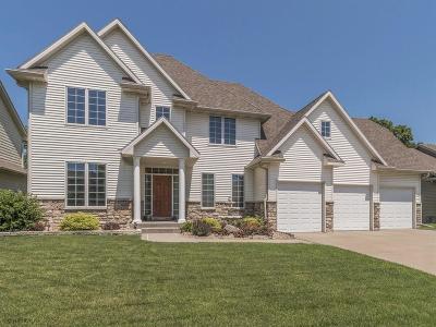 Ankeny Single Family Home For Sale: 3120 SW 21st Street