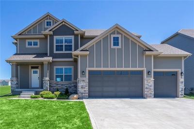 West Des Moines Single Family Home For Sale: 1218 S Harper Court