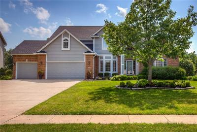 Urbandale Single Family Home For Sale: 3516 129th Street