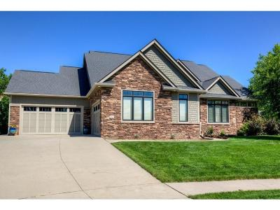 Urbandale Single Family Home For Sale: 14427 Oakwood Drive