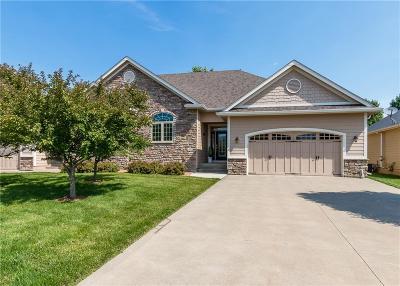 West Des Moines Condo/Townhouse For Sale: 7645 Escalade Court