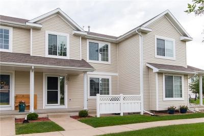 Ankeny Condo/Townhouse For Sale: 2650 NW Heritage Avenue