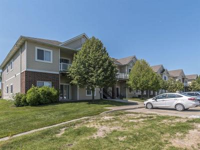 Ankeny Condo/Townhouse For Sale: 1207 NE 5th Lane #C13