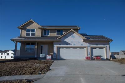 Adel Single Family Home For Sale: 1316 Powers Place