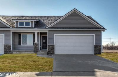 Ankeny Single Family Home For Sale: 4304 NW Cedarwood Drive
