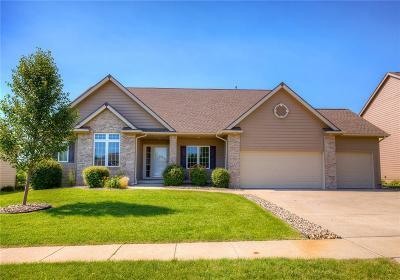 Ankeny Single Family Home For Sale: 351 NE 28th Street