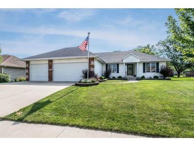 Altoona Single Family Home For Sale: 1201 Rosewood Drive SW