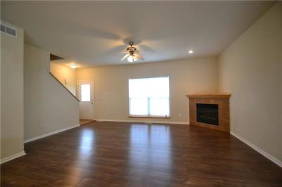 Ankeny Condo/Townhouse For Sale: 1643 SW White Birch Circle