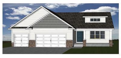 Altoona Single Family Home For Sale: 3304 13th Avenue SE