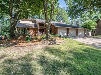 Clive Single Family Home For Sale: 10580 Greenbelt Drive